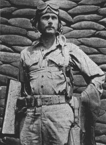 Lt._George_W._Polk,_USNR,_c1943.jpg