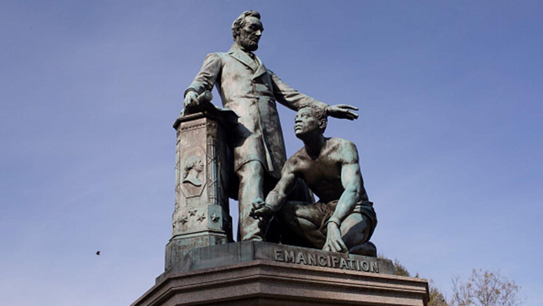 Abraham-Lincoln-Statue-Getty